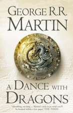 A Dance with Dragons: A Song of Ice and Fire 5