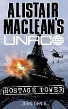 Alistair MacLean's UNACO