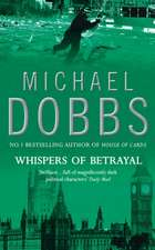 Whispers of Betrayal