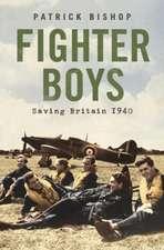 Bishop, P: Fighter Boys
