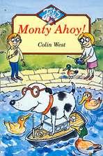 Monty Ahoy!