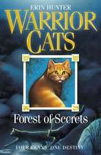 Forest of Secrets: Warrior Cats vol 3