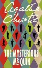 The Mysterious Mr Quinn
