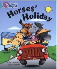 Horses' Holiday