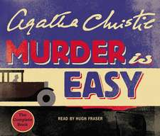 Christie, A: Murder Is Easy