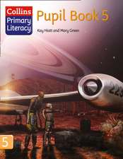 Pupil Book 5