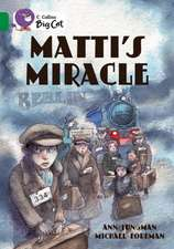 Matti's Miracle