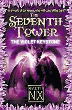 The Violet Keystone