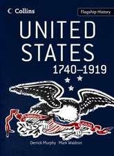 United States 1740-1919