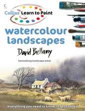 Learn to Paint: Watercolour Landscapes