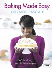 Pascale, L: Baking Made Easy