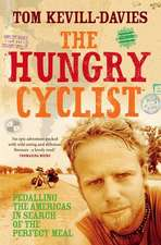 The Hungry Cyclist