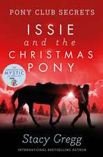 Issie and the Christmas Pony