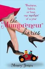 The Mumpreneur Diaries