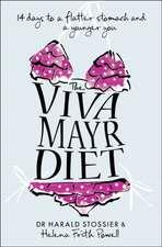 The Viva Mayr Diet