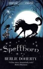 Spellhorn