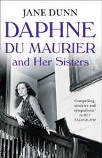 Daphne Du Maurier and Her Sisters:  Stories from an Olive Grove