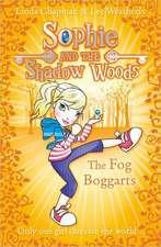 The Fog Boggarts