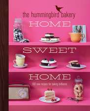 Malouf, T: The Hummingbird Bakery Home Sweet Home