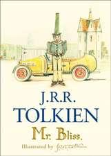 Tolkien, J: Mr Bliss