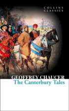 Chaucer, G: Canterbury Tales