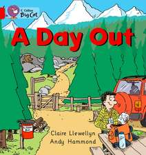 A Day Out Workbook