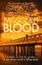 Penn Cage 06. Mississippi Blood
