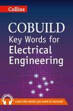 Key Words for Electrical Engineering:  Tortoise Trouble Workbook