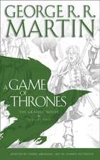 A Game of Thrones The Graphic Novel Volume 2