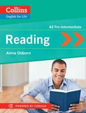 Reading : A2