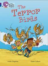 The Terror Birds