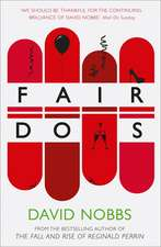 Fair Do's