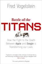 Battle of the Titans