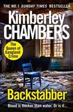 KIMBERLEY CHAMBERS: UNTITLED BOOK 6 PB