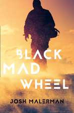 Black Mad Wheel