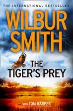 Tiger's Prey