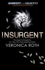Divergent Trilogy 2. Insurgent (Adult Edition)