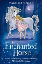 The Enchanted Horse