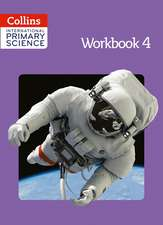International Primary Science Workbook 4