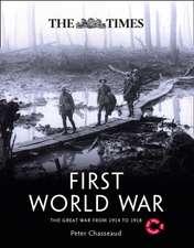 The Times First World War