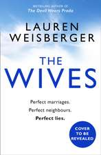 WIVES EX ONLY PB