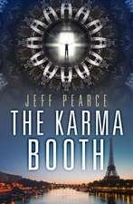 The Karma Booth:  Level 3 Mathematical Studies Student Book