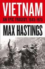 Vietwar: An Asian Tragedy: 1945-1975