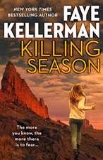 Kellerman Standalone Thriller