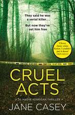 Jane Casey Crime Novel 2