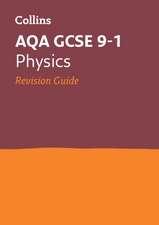 AQA GCSE 9-1 Physics Revision Guide