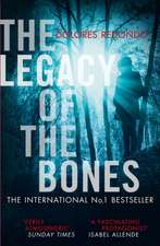 The Baztan Trilogy 2. Legacy of the Bones
