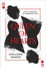 Queen of Hearts 01