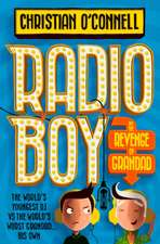 Radio Boy 02 and the Revenge of Grandad