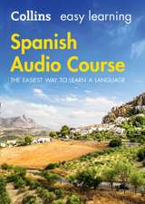 Spanish Audio Course